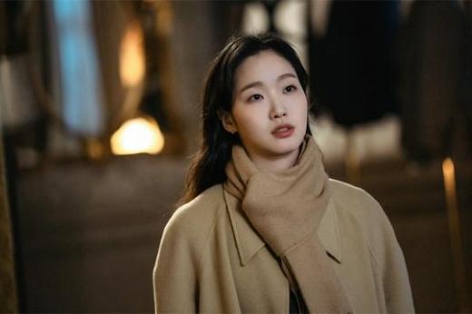 Kim Go-eun's