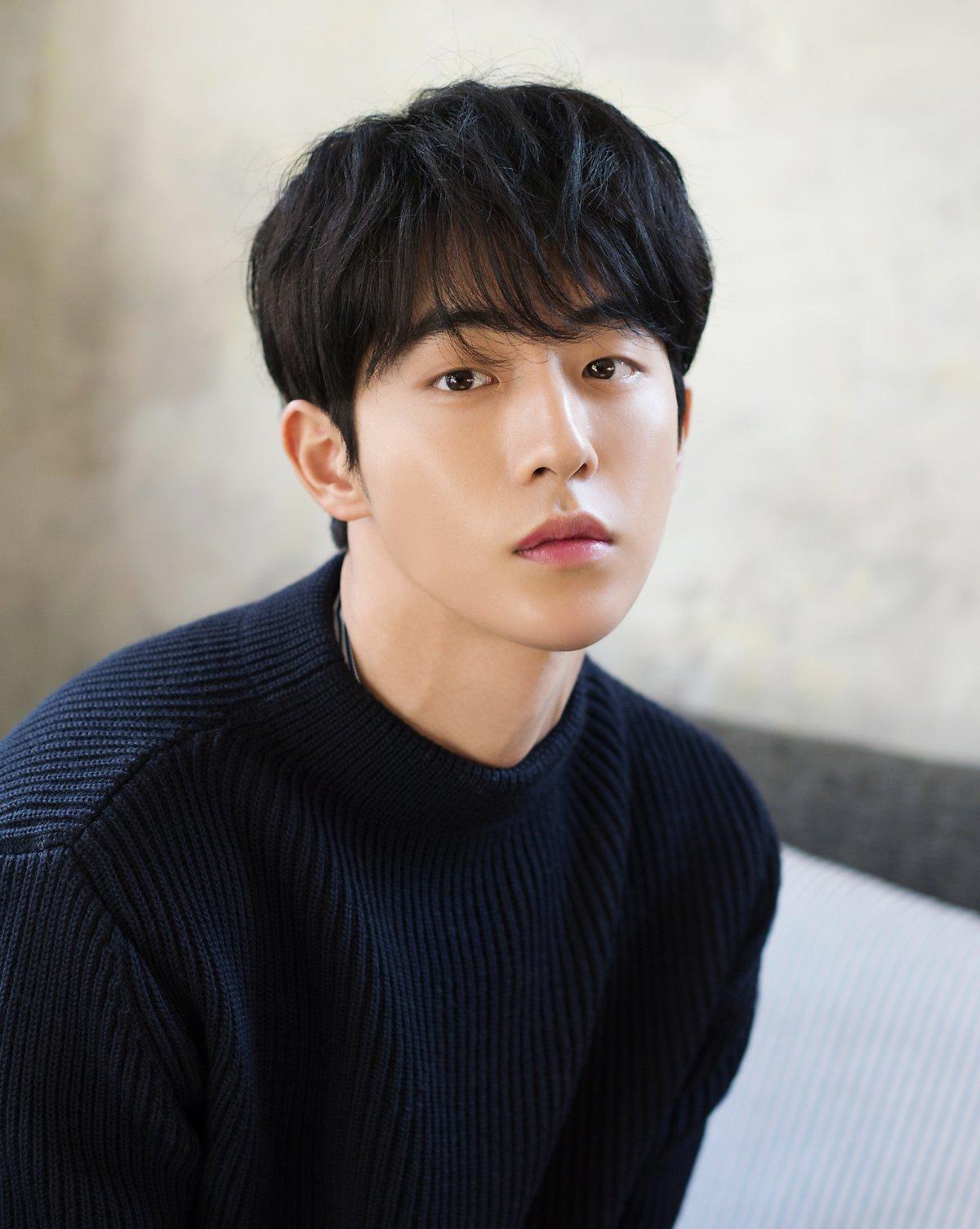 Nam Joo-hyuk