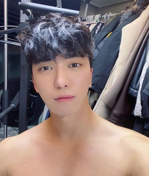 Kang Hak-doo